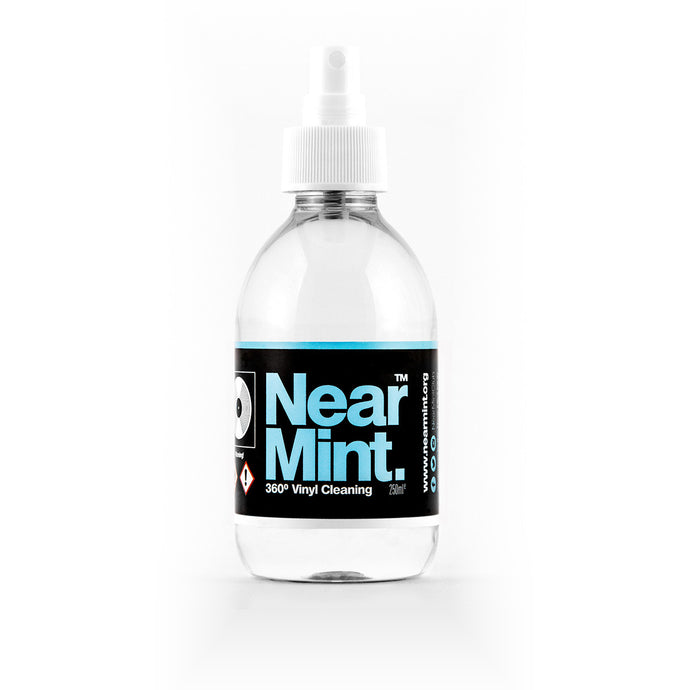 Near Mint | 360 Vinyl Cleaning Solution