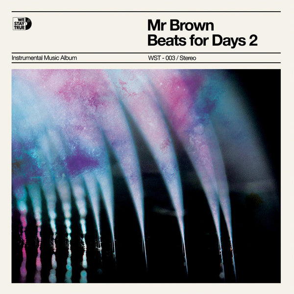 Mr Brown | Beats For Days 2 | OUT NOW!