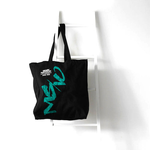 MS10 Tote Bag