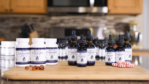 Top 3 things you should know before buying Cannabis Sativa Hemp Oil