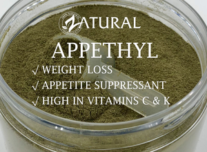 You WONT believe what Appethyl can do for you