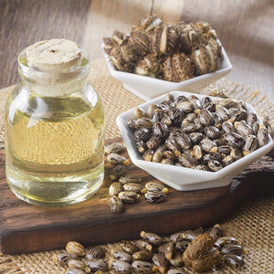 8 Uses and benefits for castor oil