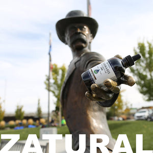 Why is Zatural CBD The Best?