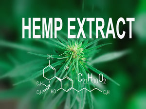Shop Hemp Extract