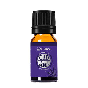 CBD essential oil