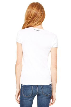 Zatural.com Clothing Hemp T Shirt - Women - Keeping It Zatural!