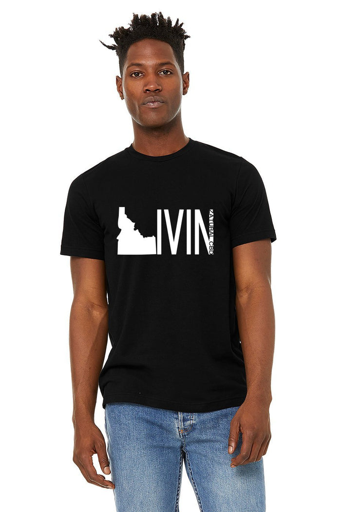 'Idaho Livin' Unisex Graphic