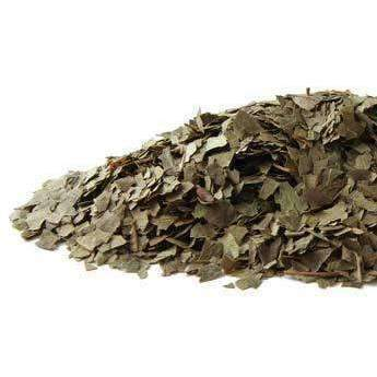 Organic Neem Leaf - Whole & Powder