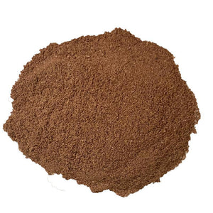 Zatural.com Oral Care Neem Bark Powder
