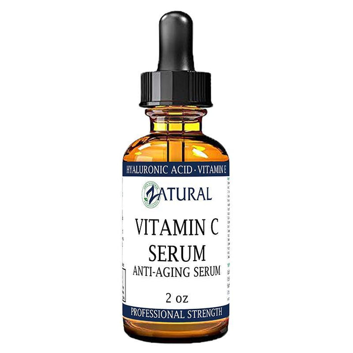 Organic Vitamin C Serum Anti-Aging Serum