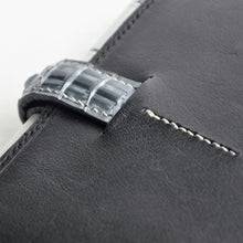 HERITAGE A6-P Journal and Notebook Sleeve ( Bespoke Collection )