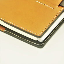 HERITAGE A6-P Journal & Notebook Sleeve Duo-Tone Special Edition