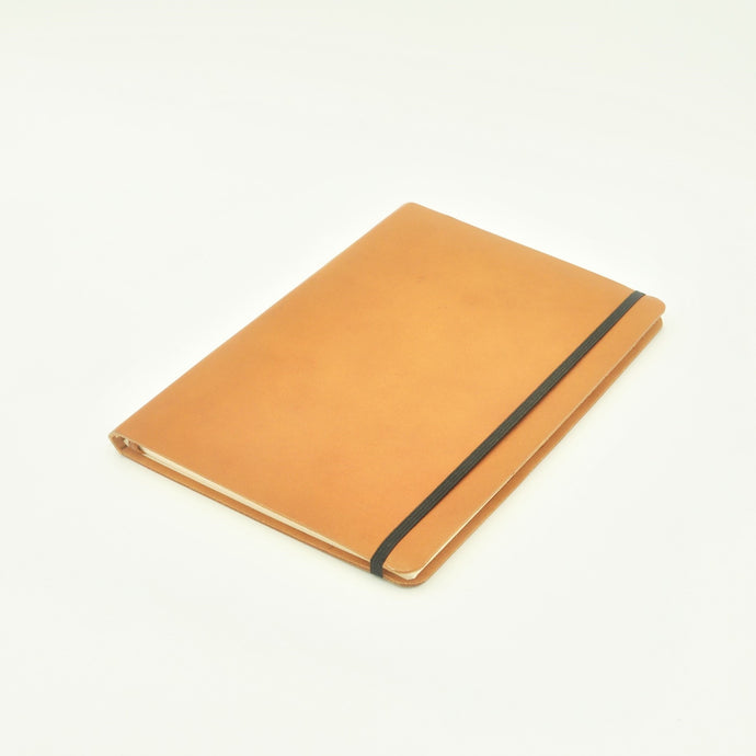 SOMERSET A5-P Premium Leather Watercolour Sketchbook
