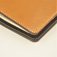 HERITAGE A5-P Journal & Notebook Sleeve Duo-Tone Special Edition