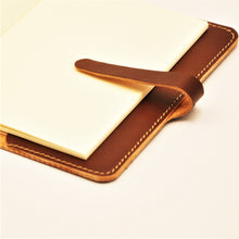 PICCOLO A6-P Premium Traveller's Notebook Sleeve