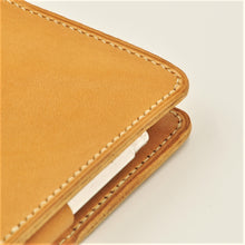 ROHE A6-P Premium Leather Notebook Sleeve