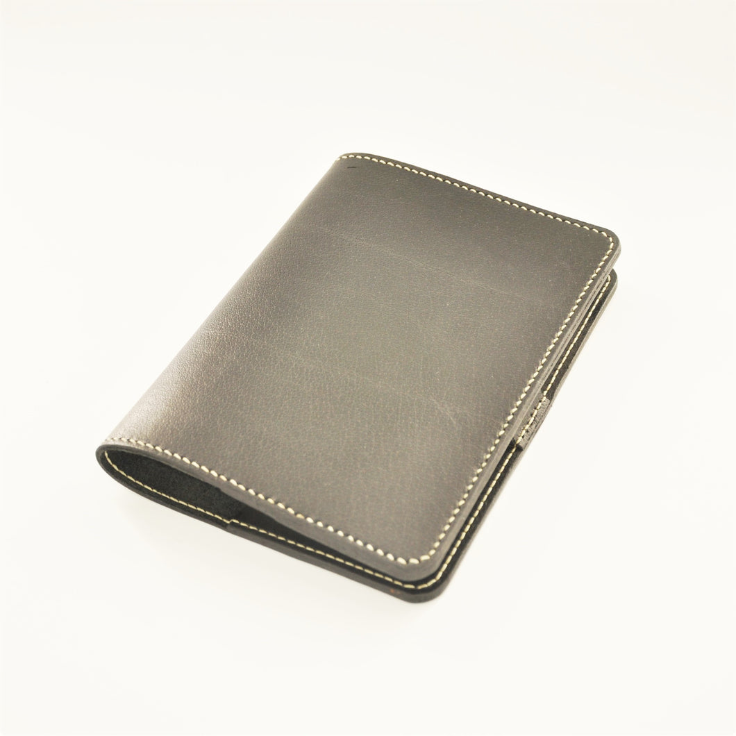 ROHE A6-P Leather Notebook Sleeve