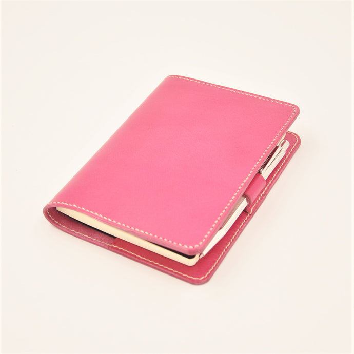 A6-P Rohe Leather Notebook Sleeve ( Valentine's Day Limited Edition )