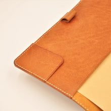 ROHE B5-P Leather Notebook Sleeve