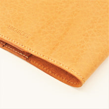 ROHE A5-P Leather Notebook Sleeve