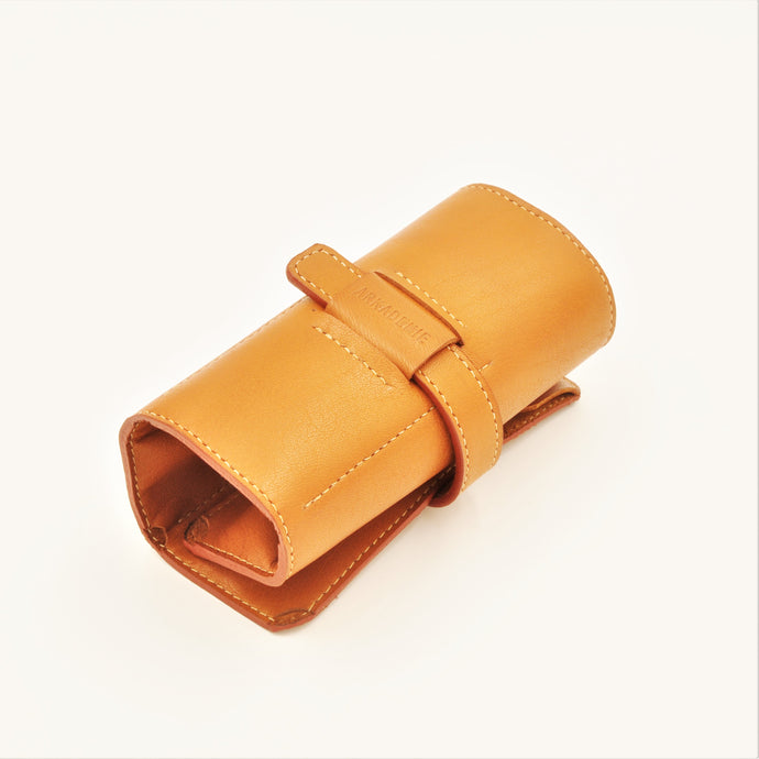 HERITAGE Soft Leather Pen Wrap