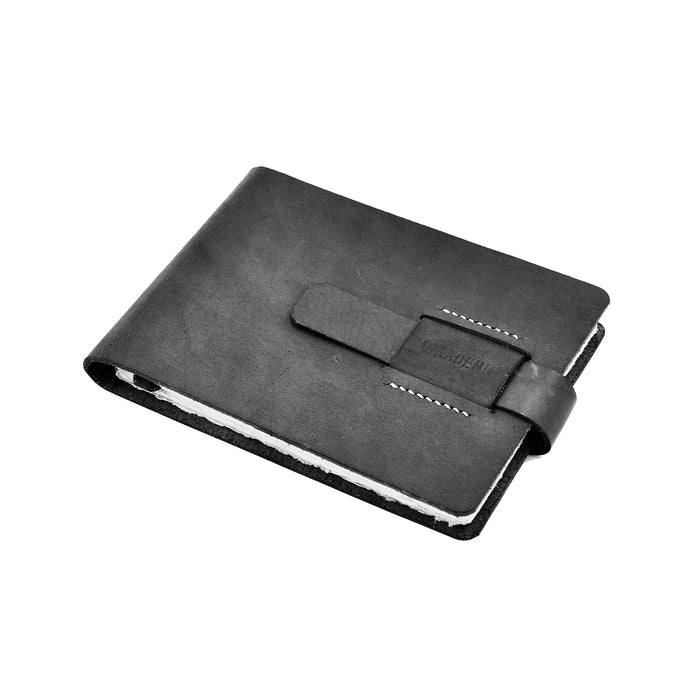 HERITAGE A6-L Leather Archival Grade Artist's Sketchbook