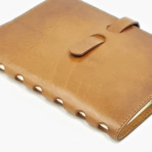 PICCOLO A6-P Traveller's Notebook Sleeve (Antique Edition)