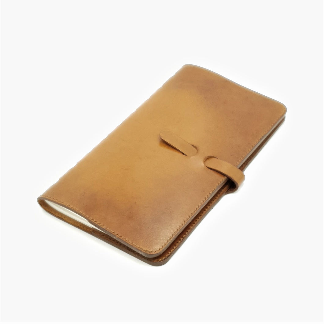PICCOLO DL Traveller's Notebook Sleeve (Antique Edition)