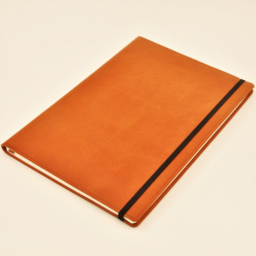 SOMERSET Imperial Super Octavo-P Premium Leather Artist's Sketchbook