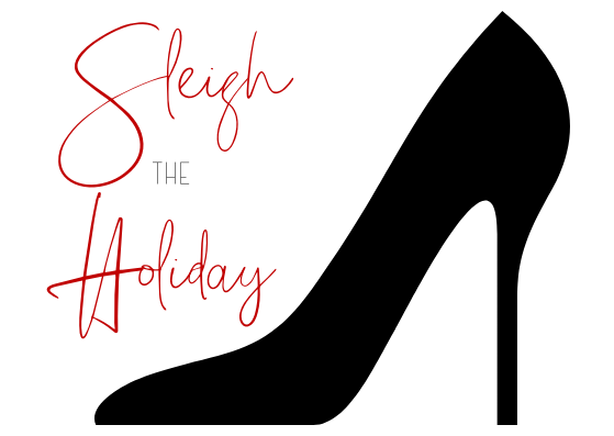 Sleigh the Holiday - Shee Design Studio