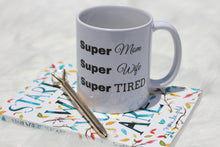 Mug (Super tired) - Shee Design Studio