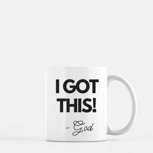 Mug (Got This) - Shee Design Studio