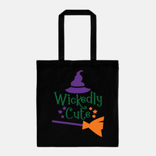 Halloween totes - Shee Design Studio