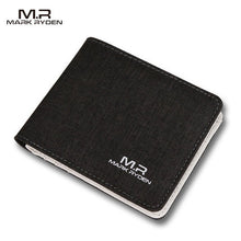 Multi Pockets Wallet (2 colors)