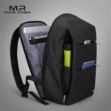Backpack USB & Large Capacity 15-17 inch (3 colors)