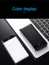Baseus Power Bank LCD 10000mAh (2 colors)