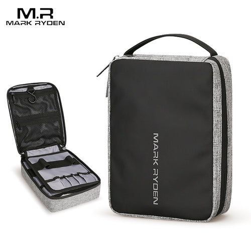 Business Trip Portable Cosmetic Bag (2 colors)
