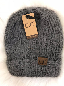 CC Wool Hat