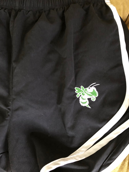 Mansfield Hornet Girls and Ladies Velocity Short - size medium