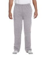 Mansfield logo Champion Youth and Adult 9 oz. Open-Bottom Fleece Pant with Pockets