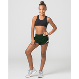 Mansfield Hornet Girls and Ladies Velocity Short