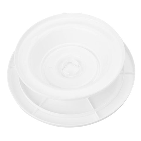 Cake Plastic Turntable Display Bakeware