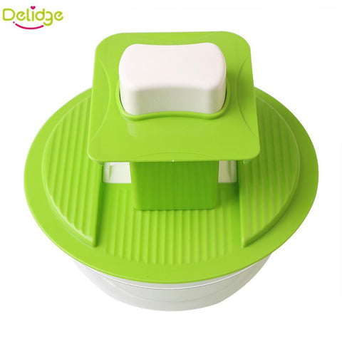 Awesome 5 in 1 Multifunctional Vegetable Grater and Crusher