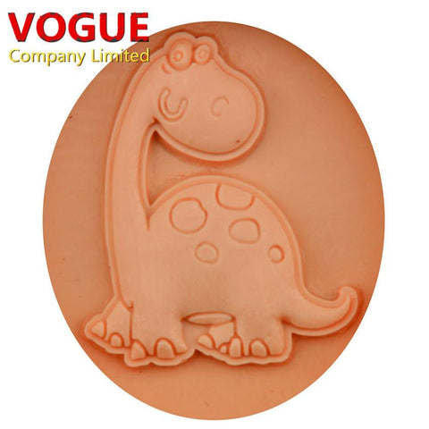 Cheap Dinosaur Shape Silicone Mold Kitchen Tool