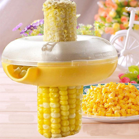 Corn Stripper and Peeler Tool Gifthap