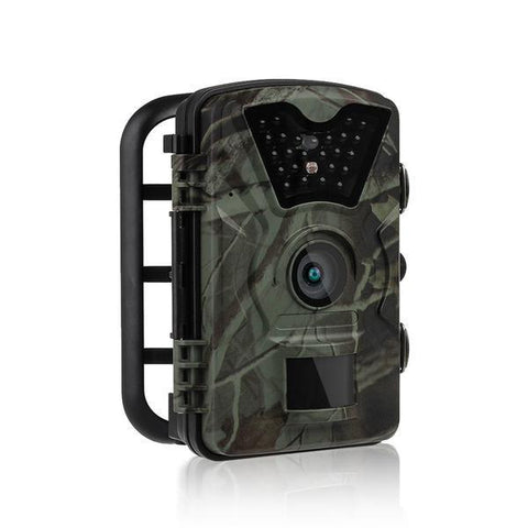 Motion Triggered Trail Cam 12MP 1080P Best Value