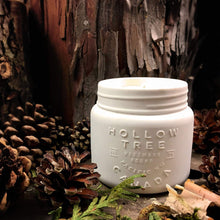 """Voyageur"" Coconut Wax Candle 