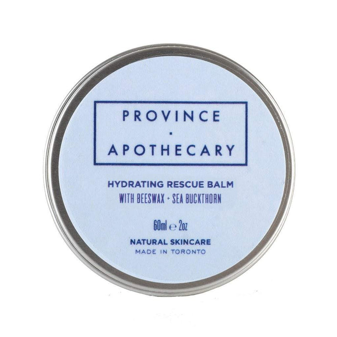 Province Apothecary | Hydrating Rescue Skin Balm