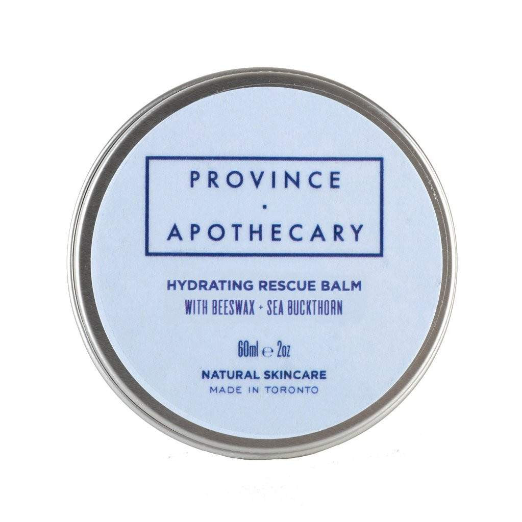 Hydrating Rescue Skin Balm | Province Apothecary - Labrador Supply Co.