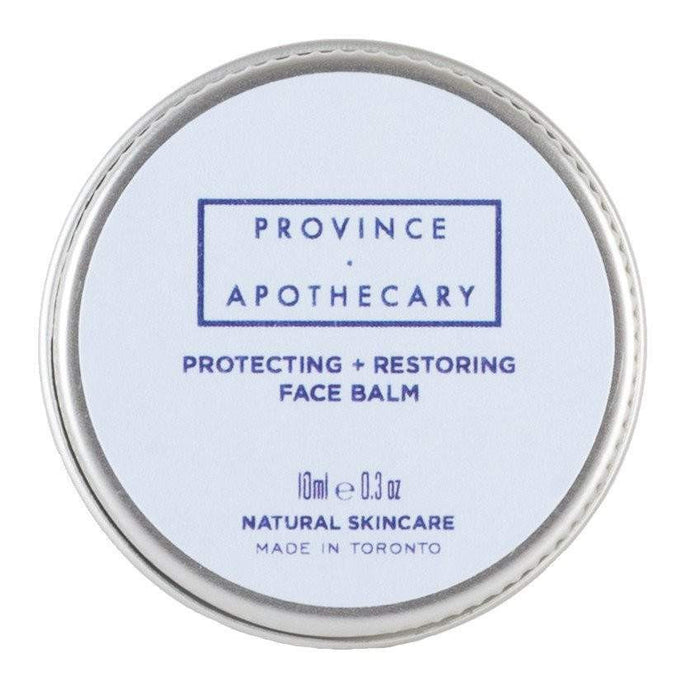 Protecting + Restoring Face Balm | Province Apothecary - Labrador Supply Co.
